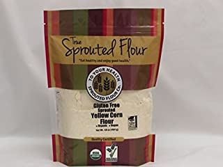 Best sprouted corn flour Reviews