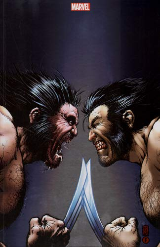 Wolverine, Tome 8 : 2013 variant cover
