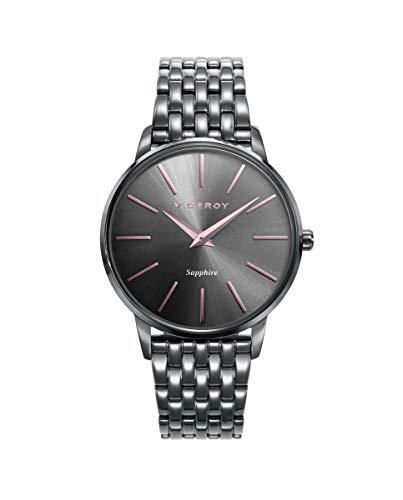 Reloj Viceroy Dress Negro Mujer 471228-17