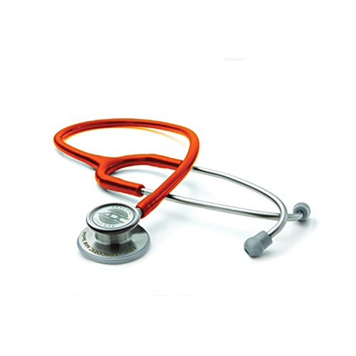ADC Adscope 608 Convertible Clinician Stethoscope with Tunable AFD...