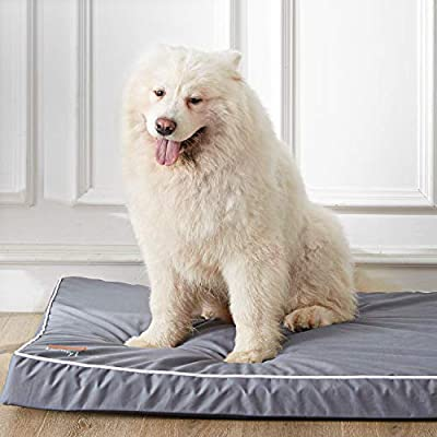 WESTERN HOME WH Dog Beds for Medium Large Dogs,...