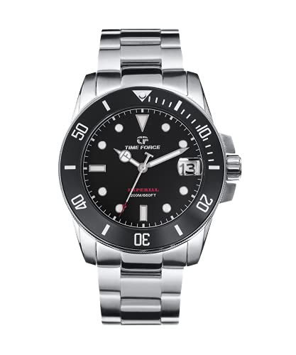 Reloj Time Force Imperial Hombre TF5023M-01M