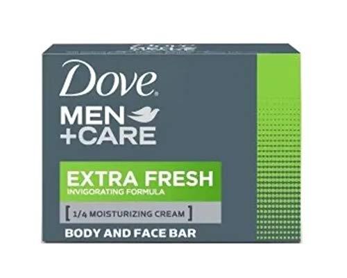 6er Pack - DOVE Seife Men + Care - Extra Fresh - 90g