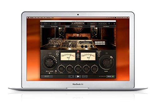 IK Multimedia Lurssen Mastering Console 高性能マスタリングツール LM-MST-HCD-IN【国内正規品】