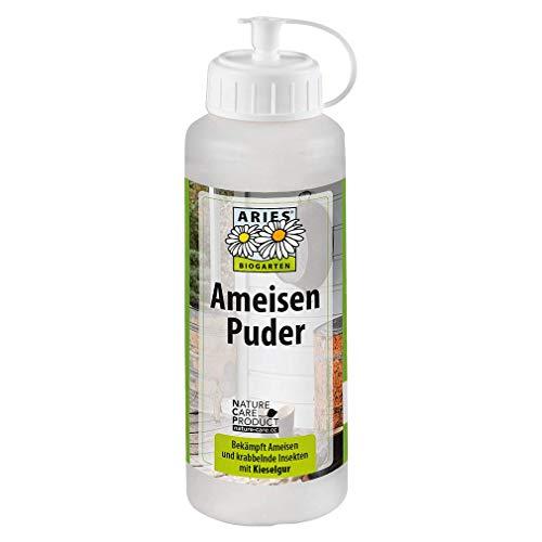 ECO-Polvos Antihormigas Aries, bote 180 ml.