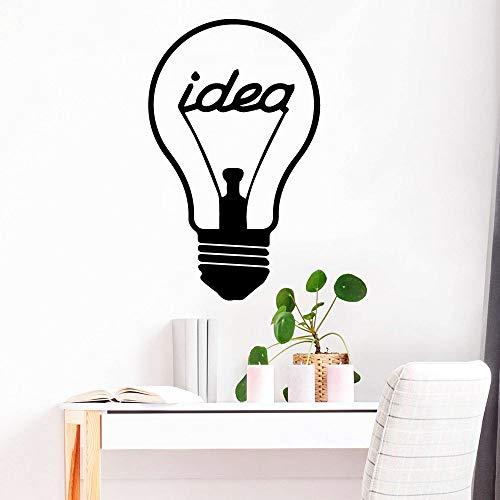 sanzangtang Creatief kantoor idee zelfklevende vinyl behang woonkamer slaapkamer muur decoratie