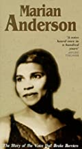 Marian Anderson: A Voice Heard Once in a Hundred Years VHS