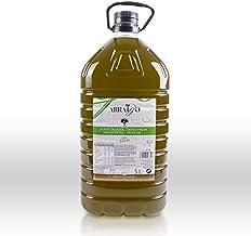 Arraigo sin filtrar - Aceite de Oliva Virgen Extra Premium - 1 garrafa de 5 litros. Nueva Cosecha 2.019/20.