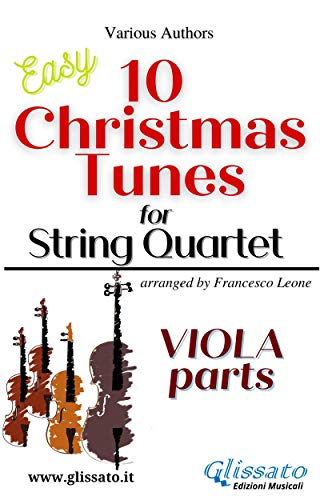 Viola part of