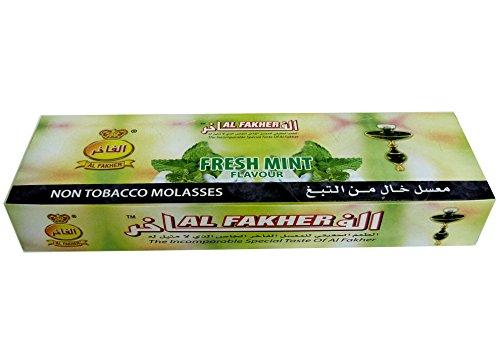 Al Fakher Herbal Shisha Watermelon Flavor 10 packs x 50g -...
