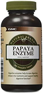 Amazon.es: Papaya - Vitaminas, minerales y suplementos / Dieta y ...