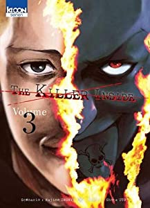 The Killer Inside Edition simple Tome 3