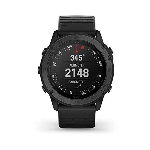 Garmin Smartwatch Tactix Delta – saffier-editie – GPS – geheugen/verloop 32 GB – Ref: 010-02357-01