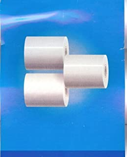 Cash Register and Point of Service Printer Paper 3 Inch X 128 Foot Rolls by Staples