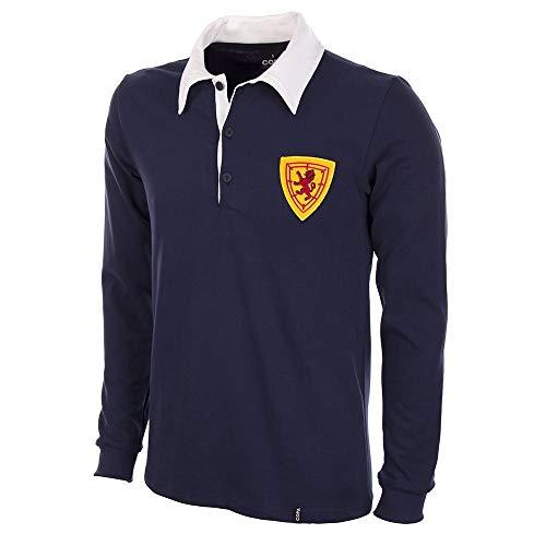 COPA Football - Scotland 50er JahreRetro Trikot