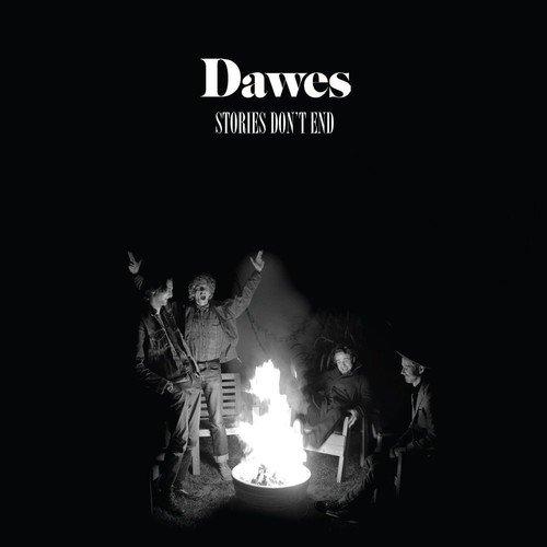 Stories Don'T End [Vinyl LP]