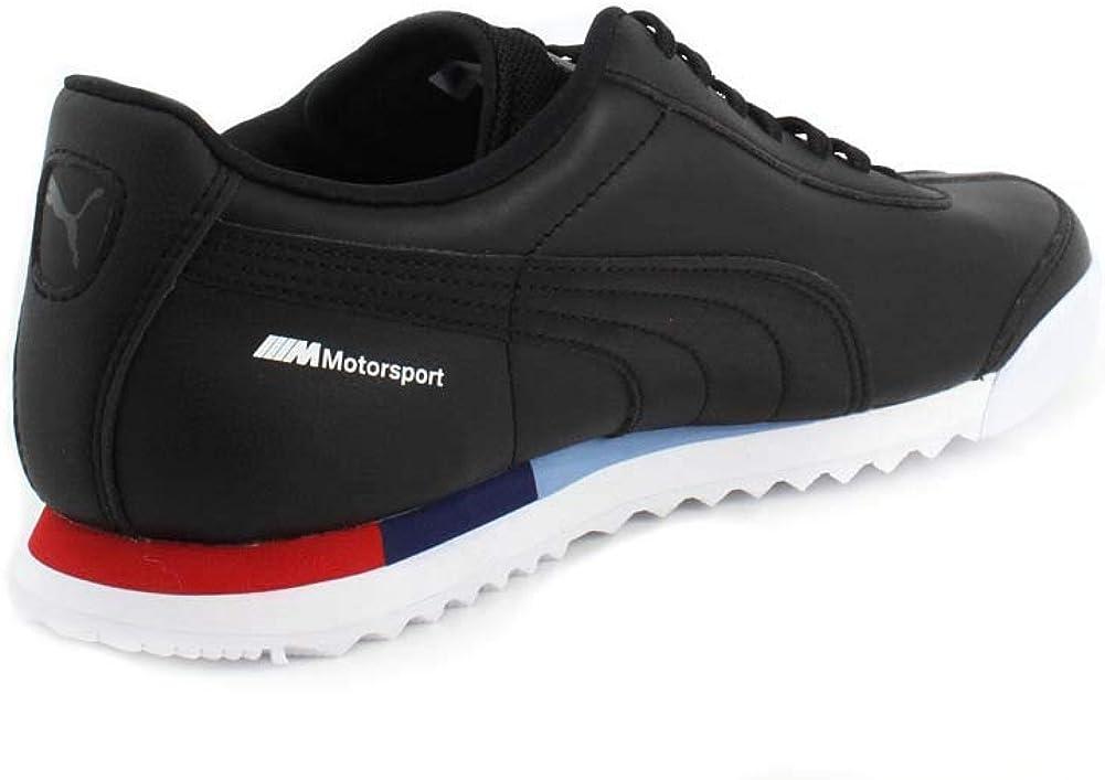 PUMA Men's BMW M Motorsport Roma Sneaker