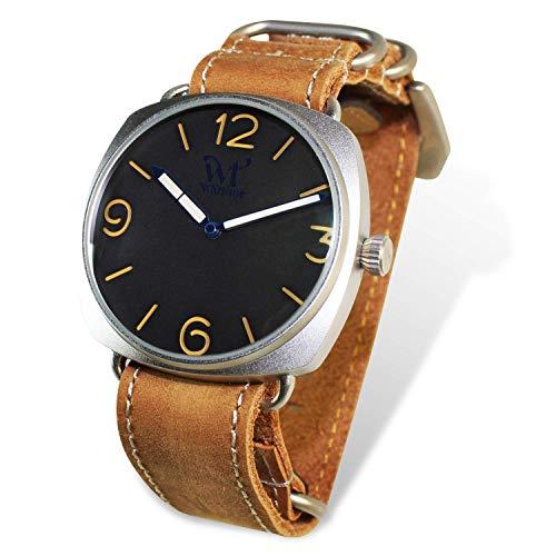 Reloj Vintage Segunda Guerra Mundial - Reloj WT-Gamma Marina Real Italiana