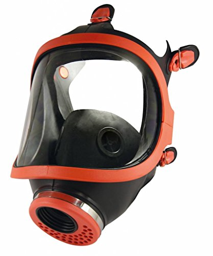 Climax M99605 - Mascara facial caucho ✅