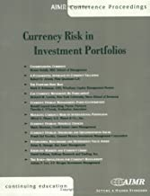 Currency Risk in Investment Portfolios