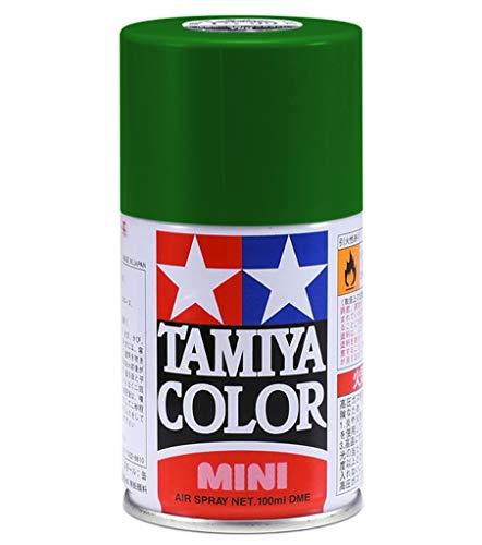 TAMIYA - 85043 - TS43 VERT COMPETITION