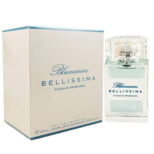 BLUMARINE Bellissima Primav EDT Vapo 100 ml