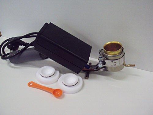ProVap110 Oxalic Acid Vaporizer by OxaVap - The Leader in OA Vaporizers!