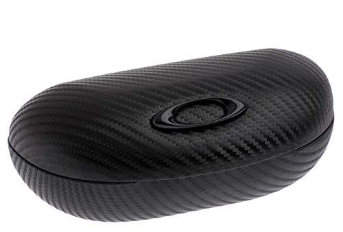 Oakley Hardcase Ellipse O-Case - Carbonoptik Brillenetui,Carbon Fiber Schwarz, L