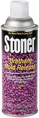 Alumilite Stoner Urethane Mold Release 12oz Spray Can product image