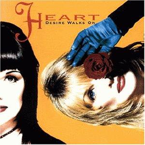 Heart: Desire Walks on (Audio CD)
