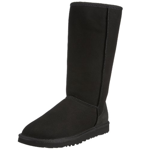 Big Sale Best Cheap Deals UGG Australia Women's Classic Tall Boots Footwear Black Size 9