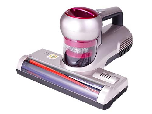 JIMMY WB55 - Aspirador portátil con esterilización UV-C y tecnología ultrasónica