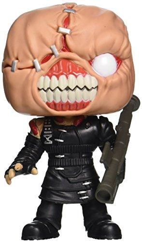 Funko- Pop Vinile Resident Evil Nemesis, 11755
