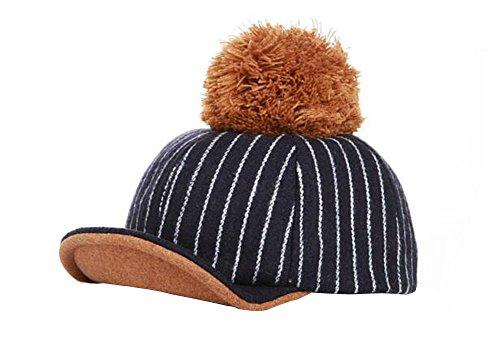 Lovely Baby Winter Hat A Cap Enfants Mode