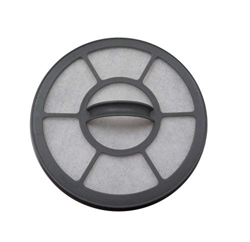 Exhaust Filter for Eureka EF-7 Airspeed AS3001A, AS3008A, AS3011A, AS3030A (2-Pack)