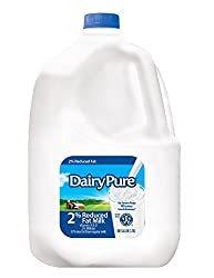 DairyPure 2% Reduced Fat Milk - 1 Gallon