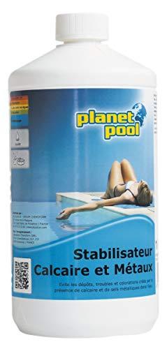 Pool Metallstabilisator Kalkstabilisator Poolpflege Wasserpflege