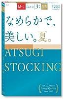 [アツギ] ストッキング FP8853P レディース シアーベージュ 日本 L~LL (日本サイズ2L相当)