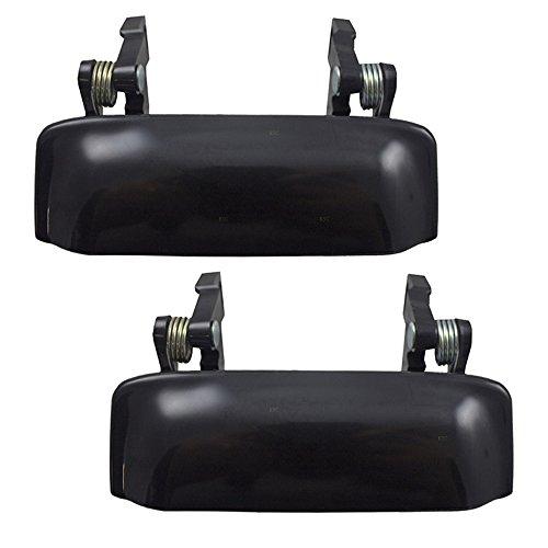 02 ford ranger door handles - 9