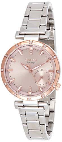Casio SX225 Sheen Analog Watch  – For Women