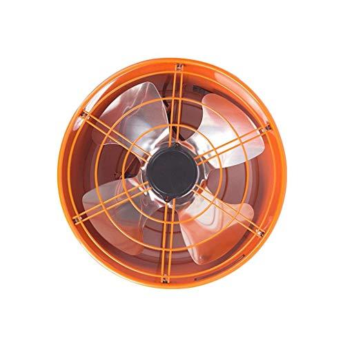 STRAW Ventilador de Escape del Cilindro, la Utilidad del Ventilador portátil de Alta Velocidad Utilidad soplador con Wall Tipo de Rango