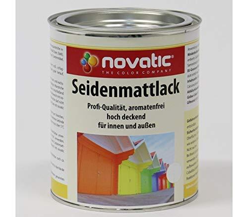 novatic Satinlack