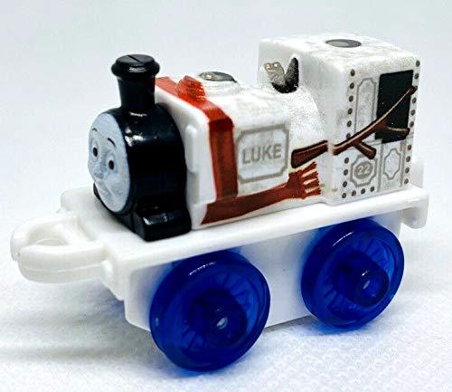 Thomas & Amigos Minis Hielo y Nieve Luke 4cm Tren (Embolsado) #498