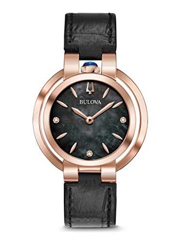 Bulova Armbanduhr 97P139