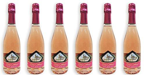 Angebot-6x-075L-Moscato-Rosa-dolce-Rosenmuskateller-Gelisi-Friaul