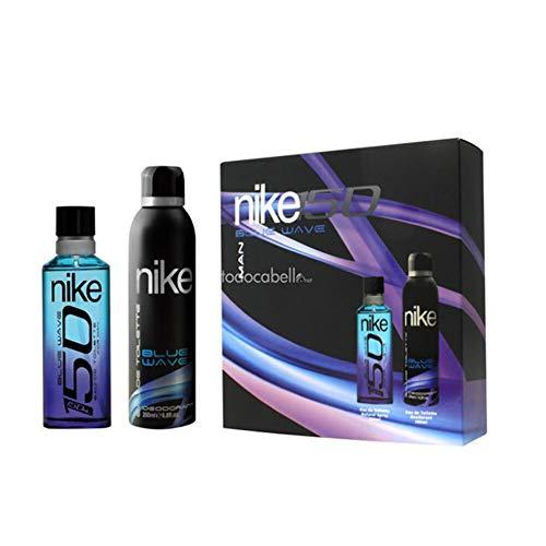 Nike, Agua fresca - 2 Piezas