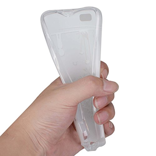 DIKAS per ASUS Zenfone 4 Max ZC520KL Cover