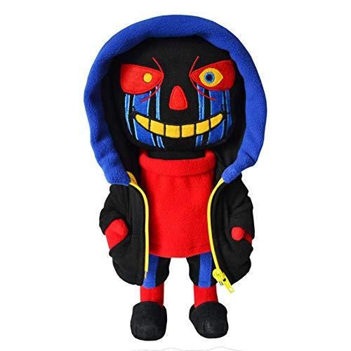 Neue Ankunft Undertale Errortale Sans-Plüsch Weiches Spielzeug Puppe Für Kinder Geschenk Undertale Errortale Sans Plush Soft Toy Doll for Kids Gift