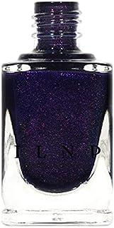 ILNP Ruby Sky - Rich Blue-Purple Shimmer Nail Polish