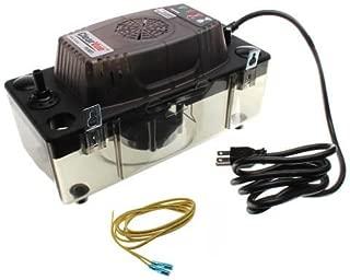 DiversiTech- IQP-120 ClearVue Condensate Pump, 0-22ft. lift, 120V